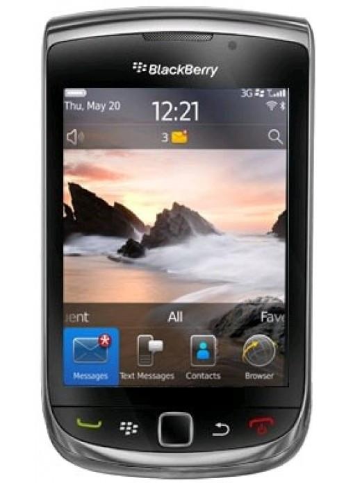 BlackBerry 9800 (Torch) - Cũ