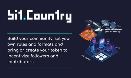 gfsventures-bitcountry