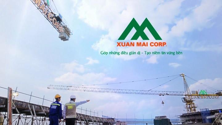 Tổng kho nẹp Nguyên Phát cung cấp nẹp trang trí cho Xuân Mai Corp