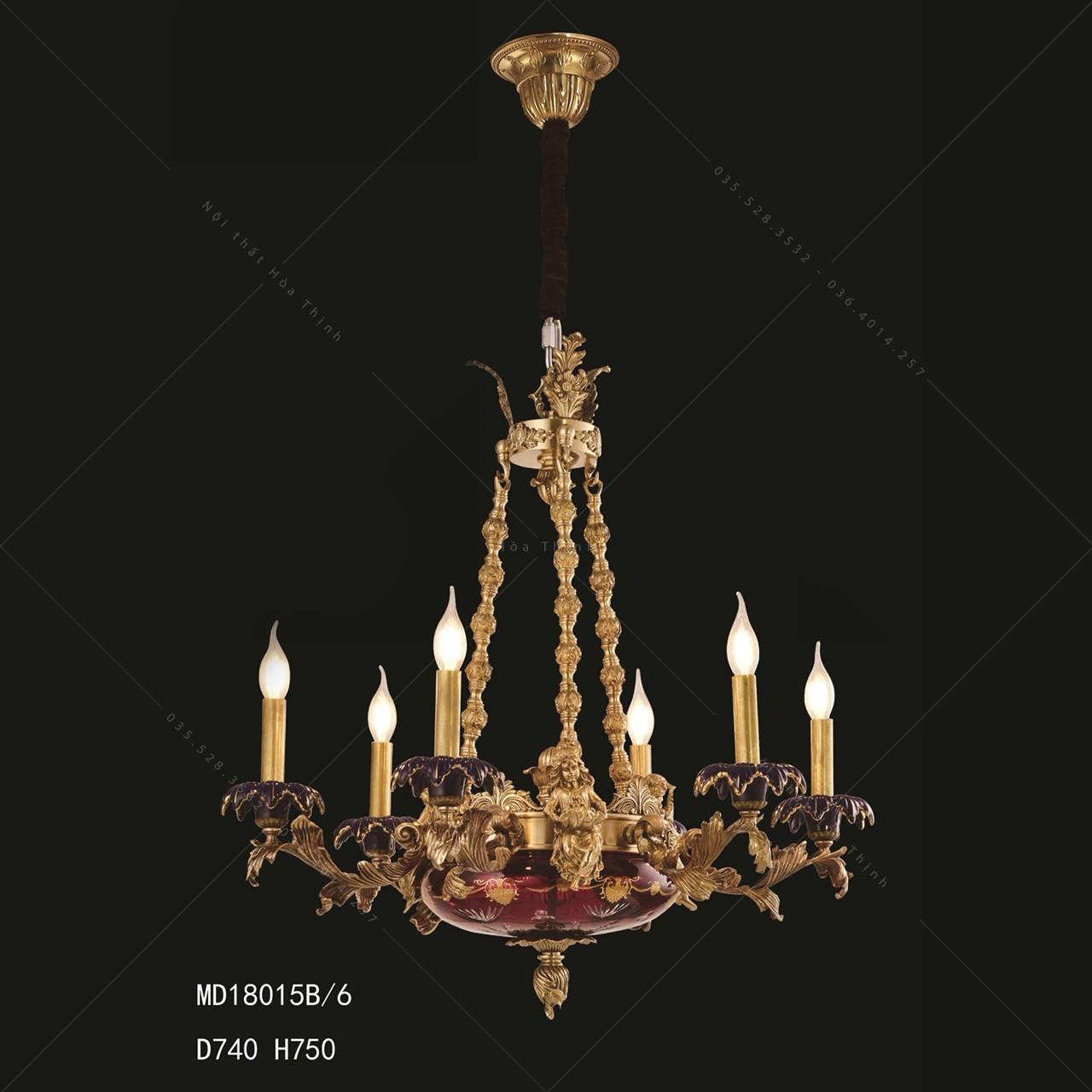 đèn chùm giá 1 triệu MD180036