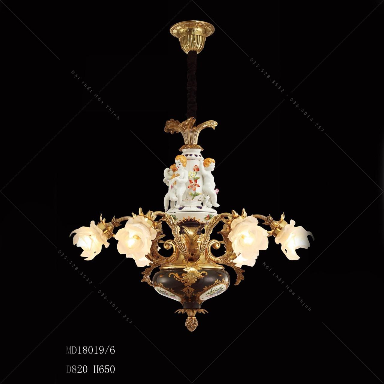 đèn chùm giá 1 triệu MD180196