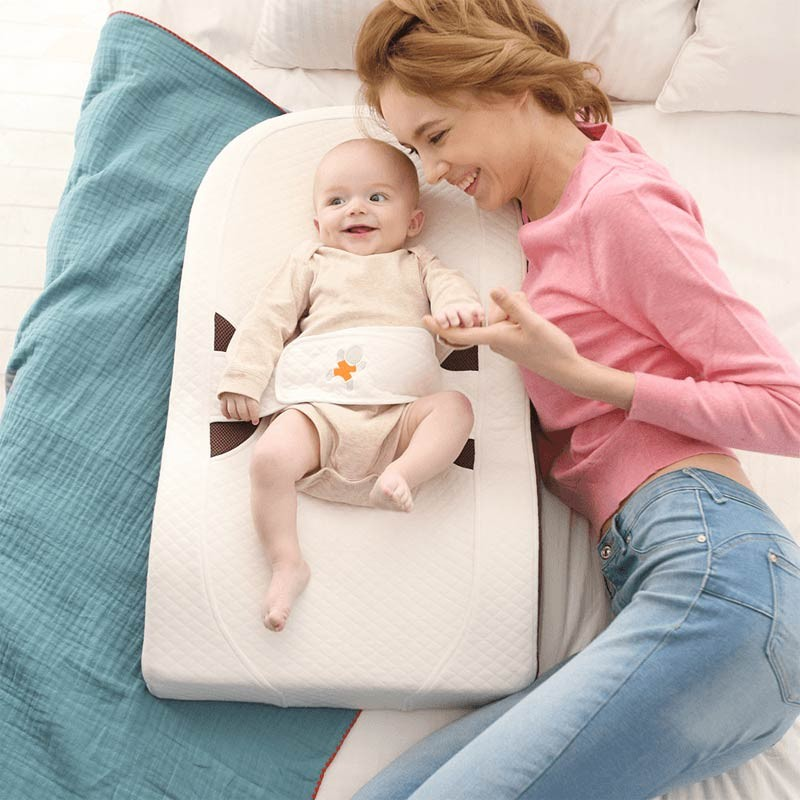 Đèn ngủ cho trẻ sơ sinh màu gì