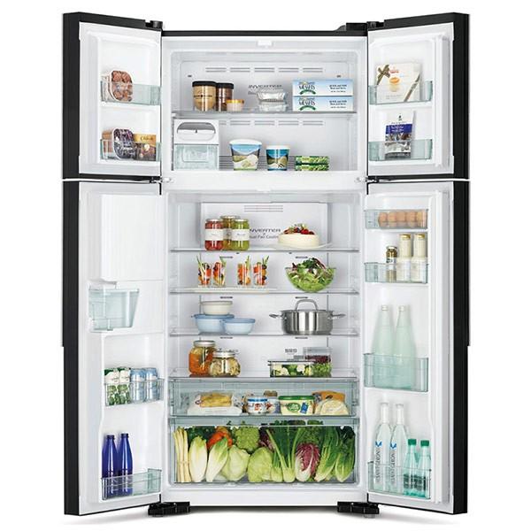 Sửa tủ lạnh Hitachi không làm đá