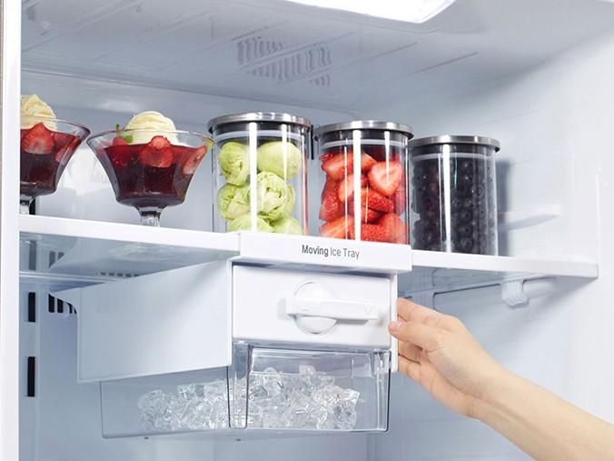 Tủy lạnh hitachi không lạnh