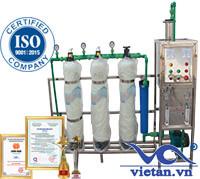 Dây chuyền lọc nước VACC300