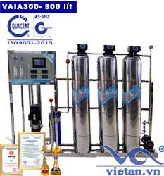 Hệ thống lọc nước 300 lít/h
