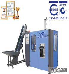 Máy thổi chai VAMTC6000 tự động