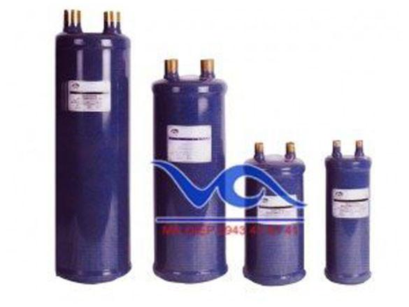 Hệ thống tách dầu