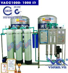hệ thống lọc nước 1000 lít