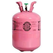 Gas 410A