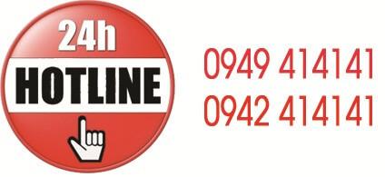 Hotline 24/24