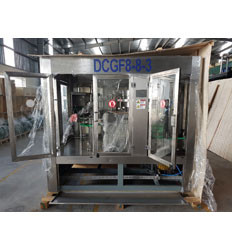 Máy chiết rót đẳng áp VADCGF 6000