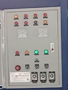 hệ thống điện tự động