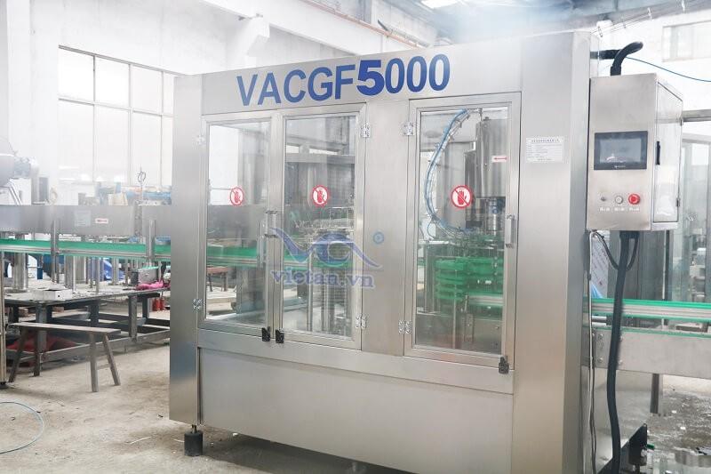 Máy VACGF5000 3 trong 1