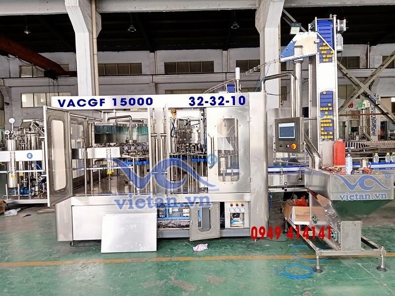 Máy VACGF15000 3 trong 1