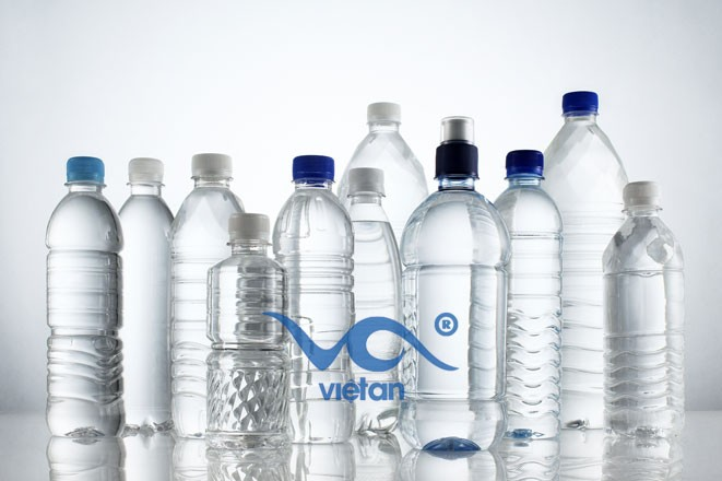 Công nghệ làm chai nhựa mới nhất 2019
