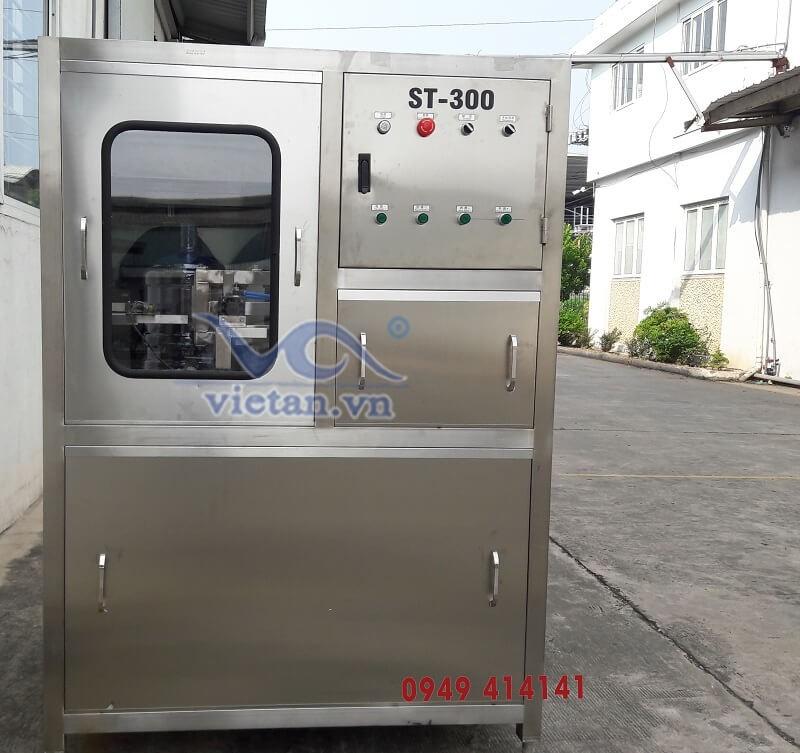 Máy rửa ngoài bình tự động ST-300