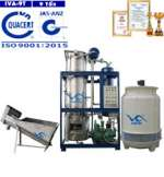 ICE MAKING MACHINE IVA9T NEW 100%