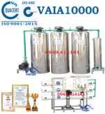 Hệ thống dây chuyền lọc nước RO tinh khiết 10000 lít/h VAIA10000