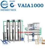 Hệ thống dây chuyền lọc nước RO tinh khiết 1000 lít/h VAIA1000