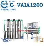 Hệ thống dây chuyền lọc nước RO tinh khiết 1200 lít/h VAIA1200