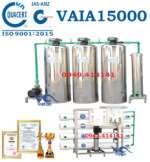 Hệ thống dây chuyền lọc nước RO tinh khiết 15000 lít/h VAIA15000