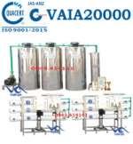 Hệ thống dây chuyền lọc nước RO tinh khiết 20000 lít/h VAIA20000