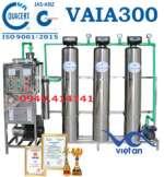 Hệ thống dây chuyền lọc nước RO tinh khiết 300 lít/h VAIA300