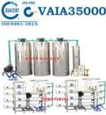 Hệ thống dây chuyền lọc nước RO tinh khiết 35000 lít/h VAIA35000