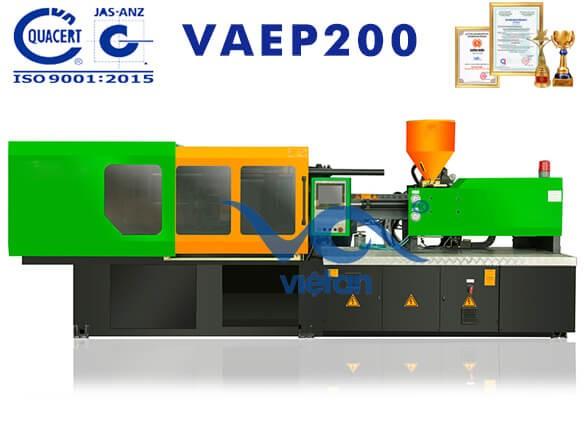 Máy ép phôi VAEP200