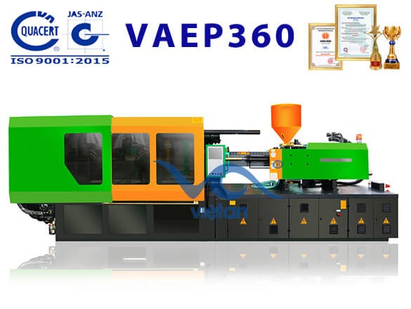 Máy ép phôi VAEP360