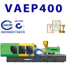 Máy ép phôi VAEP400