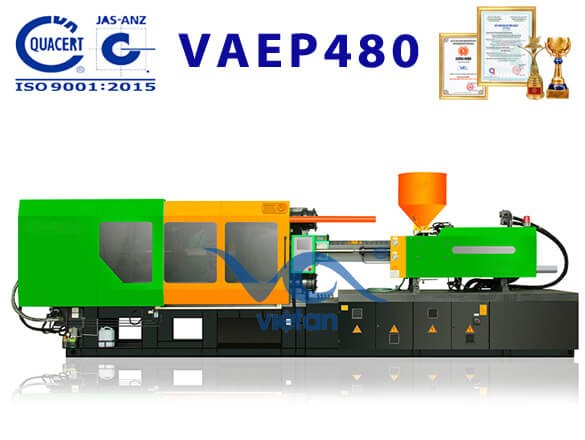 Máy ép phôi VAEP480