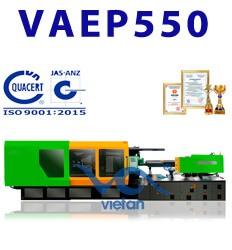 Máy ép phôi VAEP550