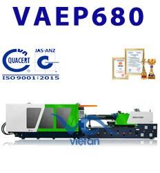 Máy ép phôi VAEP680
