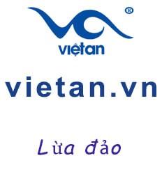Việt An lừa đảo