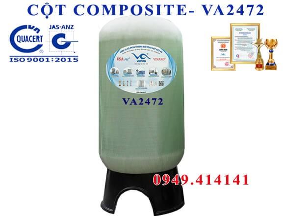 Cột composite VA2472