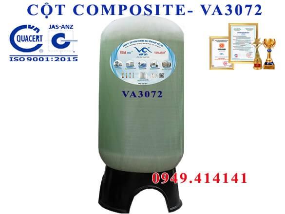Cột composite VA3072