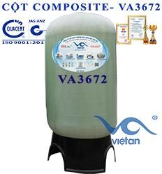 Cột composite VA3672