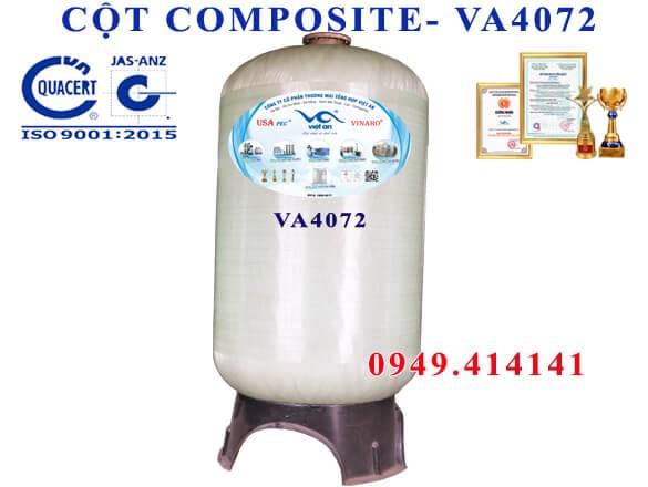Cột composite VA4072