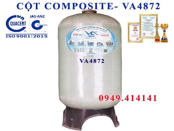 Cột composite VA4872
