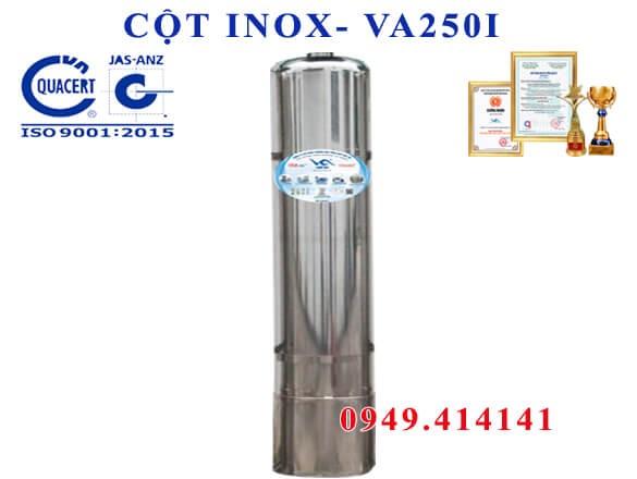 Cột lọc inox VA250I