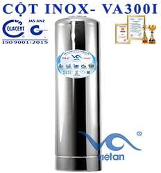 Cột lọc inox VA300I