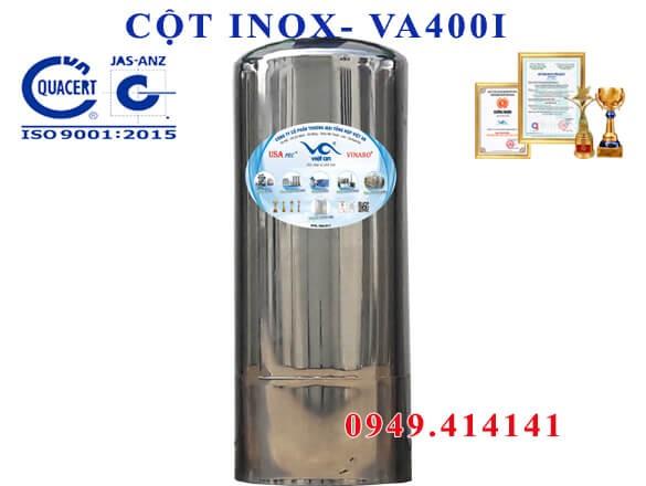 Cột lọc inox VA400I