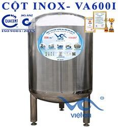 Cột lọc inox VA600I