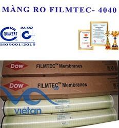 Màng ro filmtec 4040