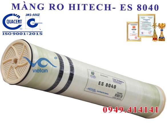 Màng ro hitech ES 8040