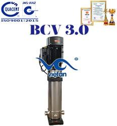 Máy bơm trục đứng đa tầng cánh BCV 3.0