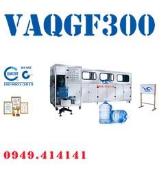 Máy chiết rót bình tự động VAQGF300