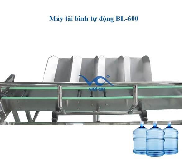 Máy tải bình tự động BL600